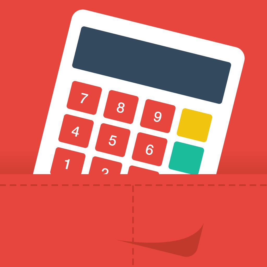 ポケットレジ | 消費税8%対応 お買い物支援アプリ